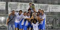 Crese Cup Regionale  2015 - FINALE 1°/2° - COSTALUNGA vs DECATHLON = 1-6 (Ph. Matteo Nedok)